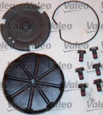 Комплект сцепления VALEO 826227 - изображение 1