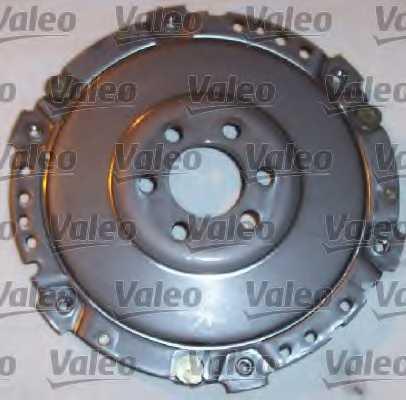 Комплект сцепления VALEO 826227 - изображение