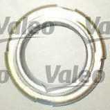 Комплект сцепления VALEO 826228 - изображение 1
