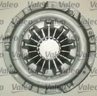 Комплект сцепления VALEO 826228 - изображение