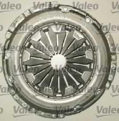 Комплект сцепления VALEO 826234 - изображение 1