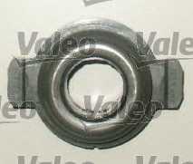 Комплект сцепления VALEO 826234 - изображение 2