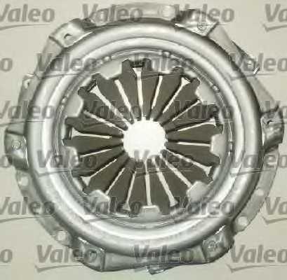 Комплект сцепления VALEO 826245 - изображение