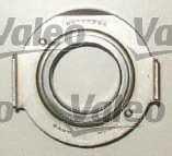 Комплект сцепления VALEO 826279 - изображение 1