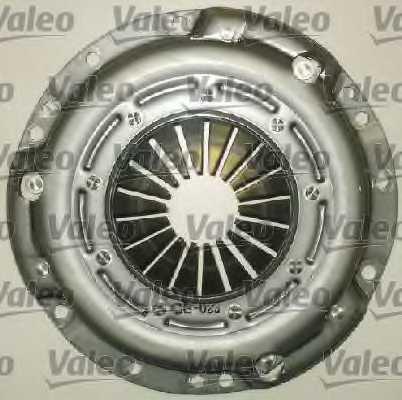 Комплект сцепления VALEO 826279 - изображение