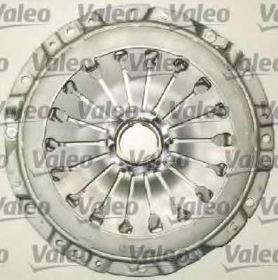 Комплект сцепления VALEO 826299 - изображение