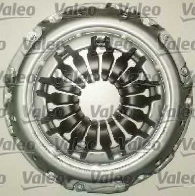Комплект сцепления VALEO 826303 - изображение