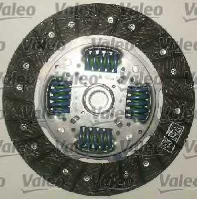 Комплект сцепления VALEO 826307 - изображение 1