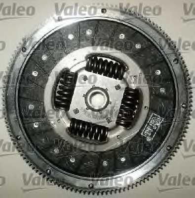 Комплект сцепления VALEO 826317 - изображение 1