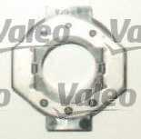 Комплект сцепления VALEO 826321 - изображение 1