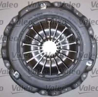 Комплект сцепления VALEO 826328 - изображение