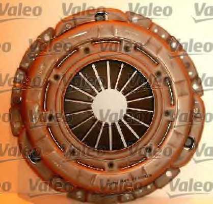 Комплект сцепления VALEO 826335 - изображение
