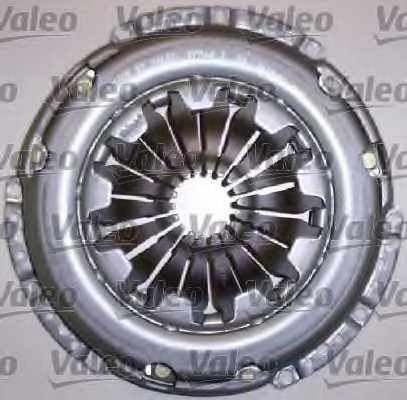 Комплект сцепления VALEO 826339 - изображение 1