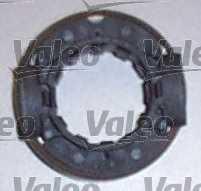 Комплект сцепления VALEO 826339 - изображение 2
