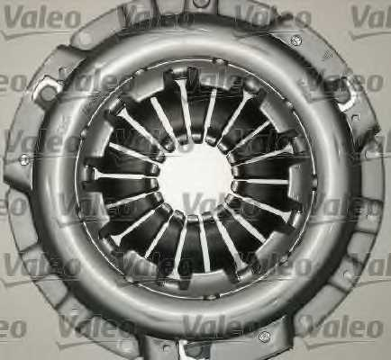 Комплект сцепления VALEO 826340 - изображение