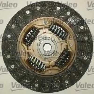 Комплект сцепления VALEO 826341 - изображение 2