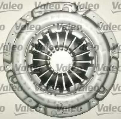 Комплект сцепления VALEO 826341 - изображение