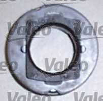Комплект сцепления VALEO 826345 - изображение 1