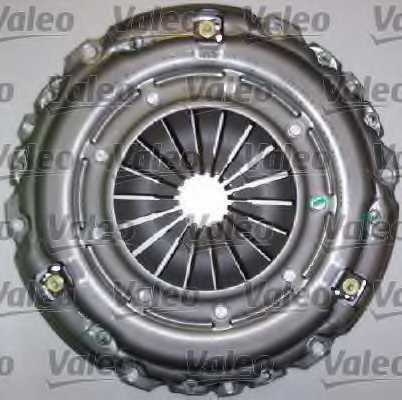 Комплект сцепления VALEO 826345 - изображение