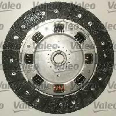 Комплект сцепления VALEO 826354 - изображение 1