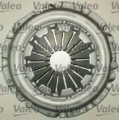 Комплект сцепления VALEO 826357 - изображение