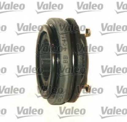 Комплект сцепления VALEO 826358 - изображение 1