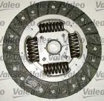 Комплект сцепления VALEO 826363 - изображение 1