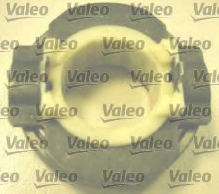 Комплект сцепления VALEO 826363 - изображение 2