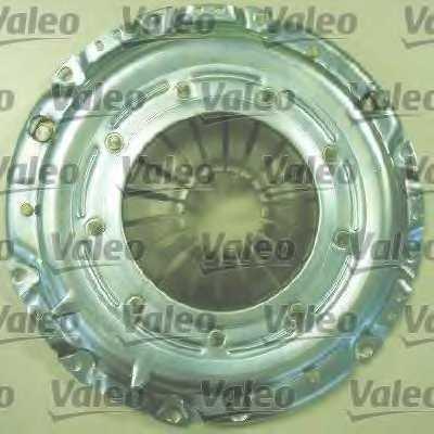 Комплект сцепления VALEO 826363 - изображение