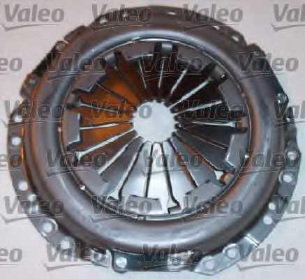 Комплект сцепления VALEO 826371 - изображение