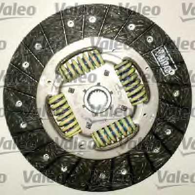 Комплект сцепления VALEO 826374 - изображение 1
