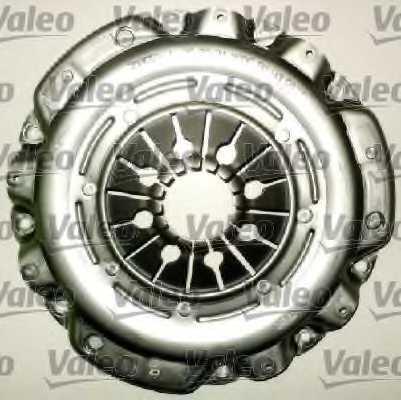 Комплект сцепления VALEO 826374 - изображение