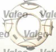 Комплект сцепления VALEO 826402 - изображение 1
