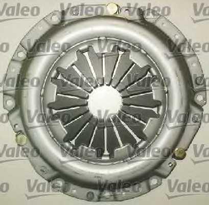 Комплект сцепления VALEO 826402 - изображение