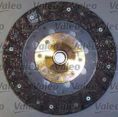 Комплект сцепления VALEO 826403 - изображение 2