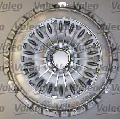 Комплект сцепления VALEO 826403 - изображение