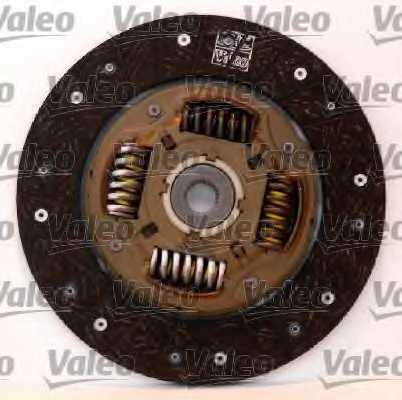Комплект сцепления VALEO 826405 - изображение 1