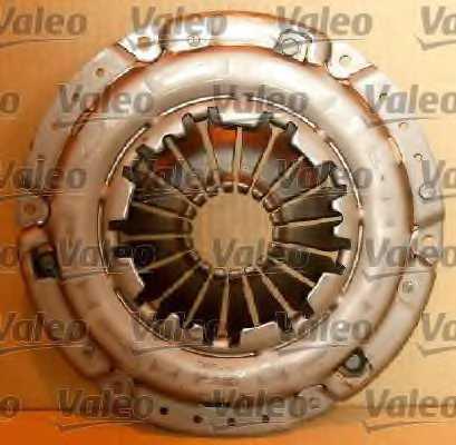 Комплект сцепления VALEO 826405 - изображение