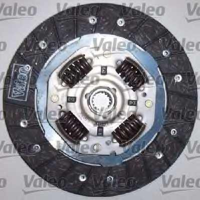 Комплект сцепления VALEO 826413 - изображение 2