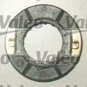 Комплект сцепления VALEO 826414 - изображение 1