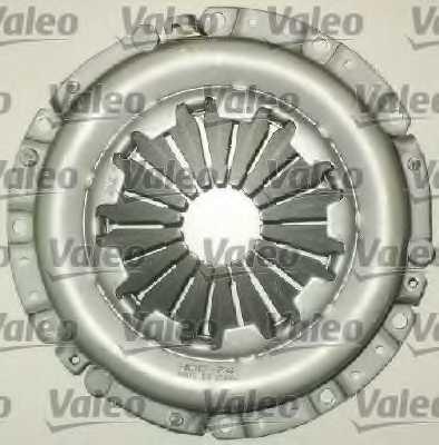 Комплект сцепления VALEO 826415 - изображение