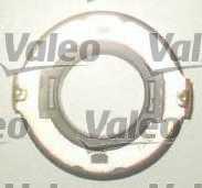 Комплект сцепления VALEO 826417 - изображение 1