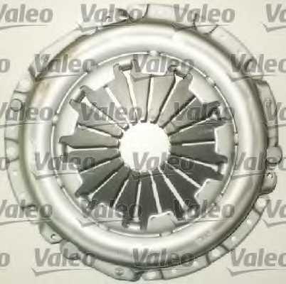 Комплект сцепления VALEO 826417 - изображение