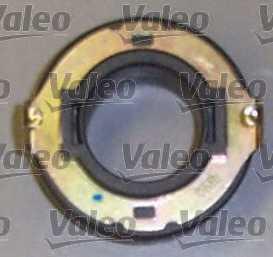 Комплект сцепления VALEO 826418 - изображение 1
