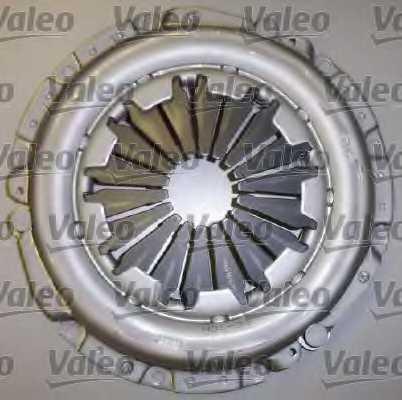 Комплект сцепления VALEO 826418 - изображение