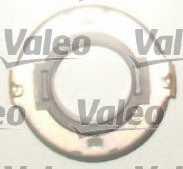 Комплект сцепления VALEO 826420 - изображение 1