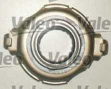 Комплект сцепления VALEO 826423 - изображение 1