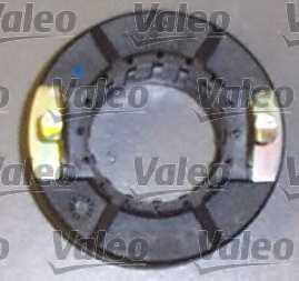 Комплект сцепления VALEO 826424 - изображение 1