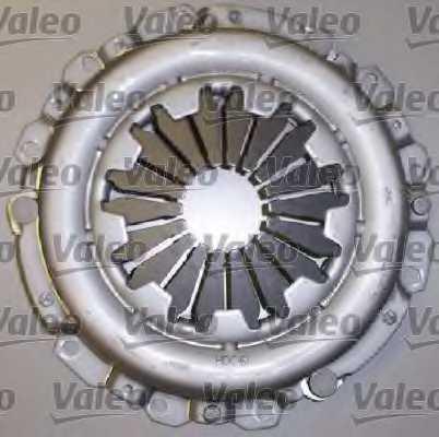 Комплект сцепления VALEO 826424 - изображение