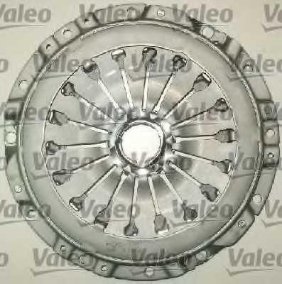 Комплект сцепления VALEO 826425 - изображение